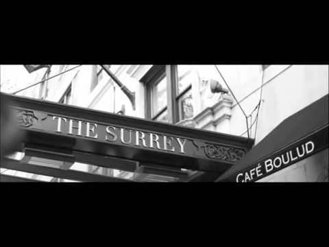 "The Surrey reveals ""Love Affair,"" a film to celebrate its #1 NYC Hotel Travel + Leisure ""World's Best Award."""