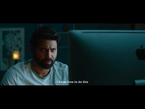 Idam Jagat Movie Teaser- Sumanth