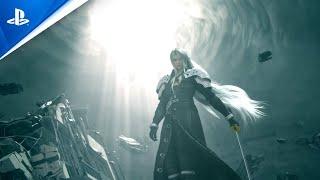 Final fantasy7 remake intergrade :  bande-annonce finale