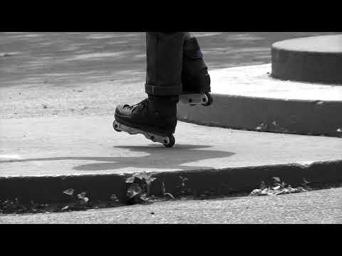 Video THEM SKATES Roller Street 908 Noir