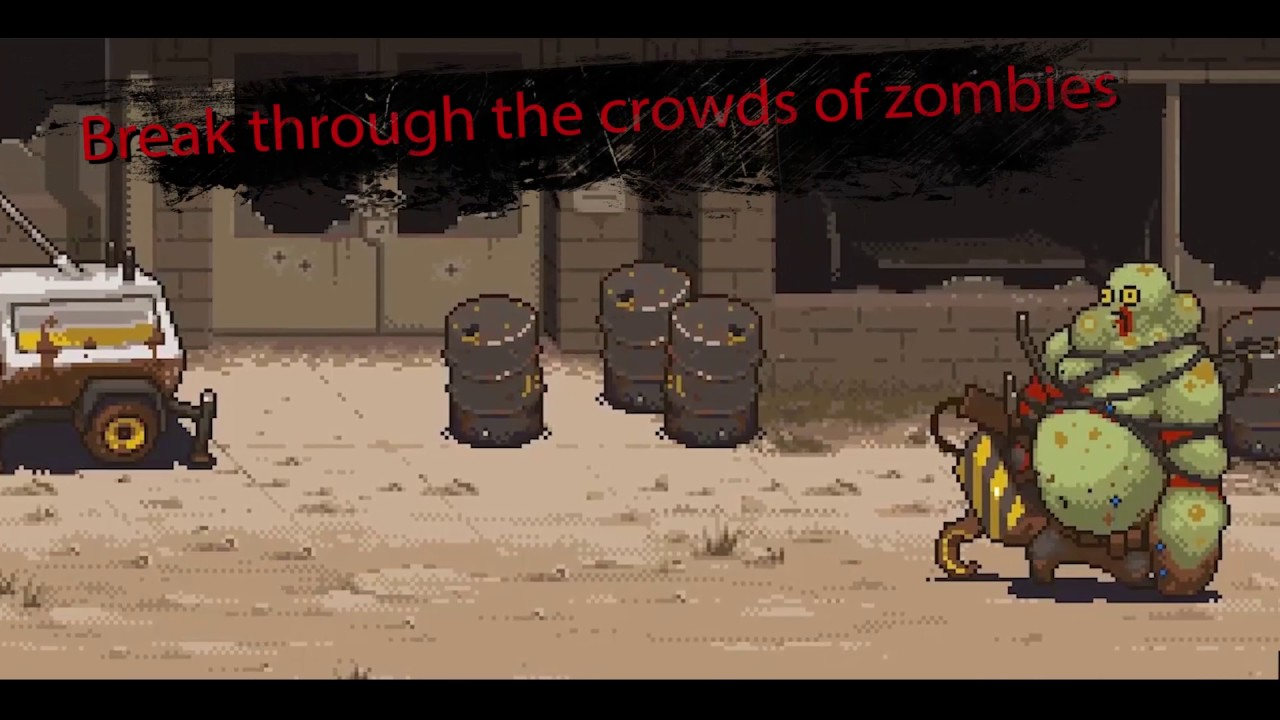 Играй Dead Ahead: Zombie Warfare На ПК 2