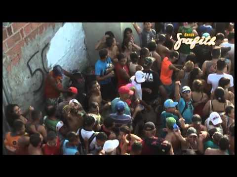 Baixar Banda Grafith DVD Oficial Carnaval de Macau 2013 - Musica - MULHER DO CHEFE