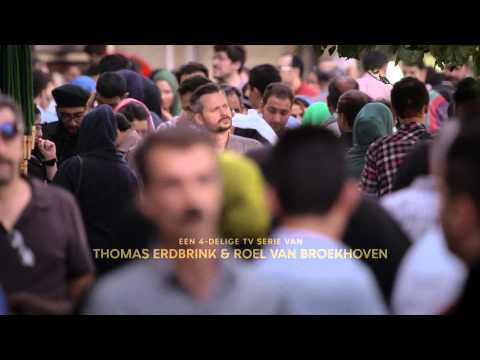 Trailer Onze Man In Teheran - DVD