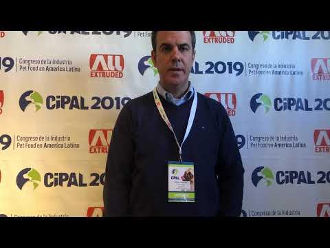 CIPAL 2019 - Argentina