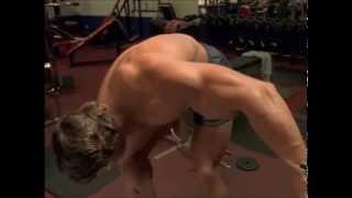 """Arnold Schwarzenegger - """"The Pump"""" (HD)"""