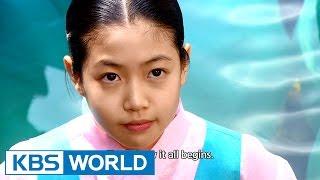 Hwangjini   황진이 - Ep.2