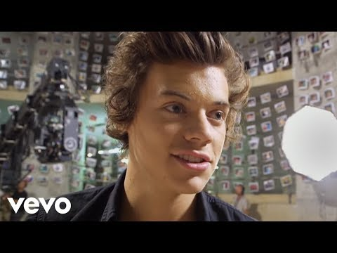 Baixar One Direction - Story of My Life (Behind the Scenes)