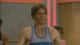 Bruce Jenner - The Winning Workout