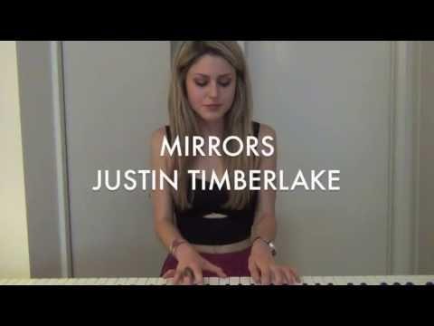 Mirrors Justin Timberlake cover SUNN