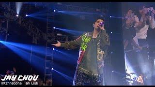 周杰倫 演唱會 2017 - 告白氣球 YouTube 影片