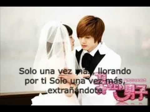 BECAUSE IM STUPID ( ji hoo y jan di ) sub español