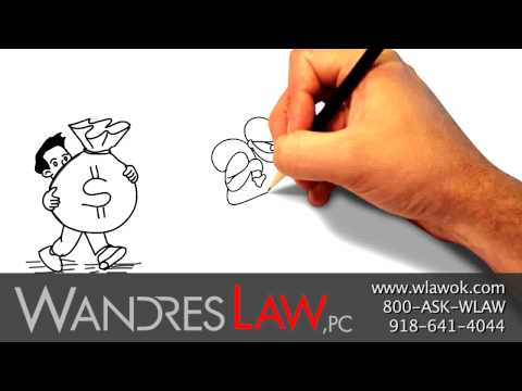 http://www.wlawok.com Tulsa, Oklahoma Personal Injury and Employment Attorneys  When you've been injured due to the fault of another, the Oklahoma injury attorneys of Wandres Law are here to help!  We...