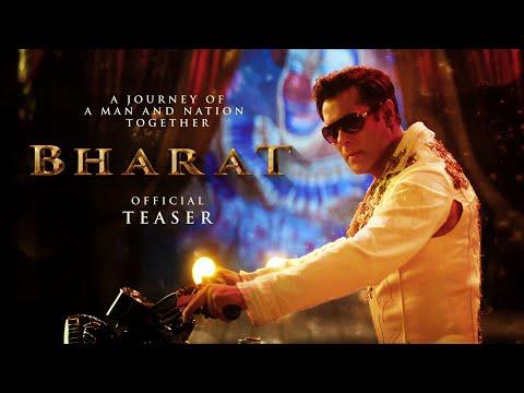 Salman Khan - BHARAT - Official Teaser