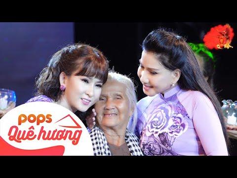 Tân Cổ Mẹ Ơi Con Mãi Yêu Mẹ |  NSƯT Phượng Loan ft Nguyễn Thiên Kim