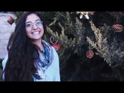 Bethlehem University Christmas Message 2016