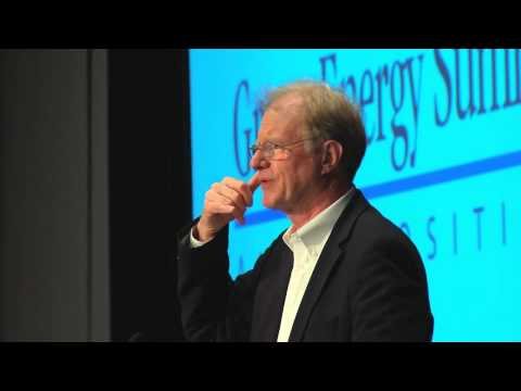 2012 Green Energy Summit: Ed Begley, Jr-- His Environmental Journey
