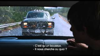 Chronicle :  bande-annonce VOST
