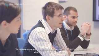 Samsung Electronics Italia -  App Academy