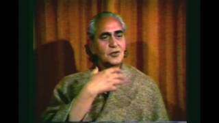 Swami Rama on Self-Preservation