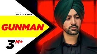 Gunman – Sartaj Virk – Dj Flow Video HD