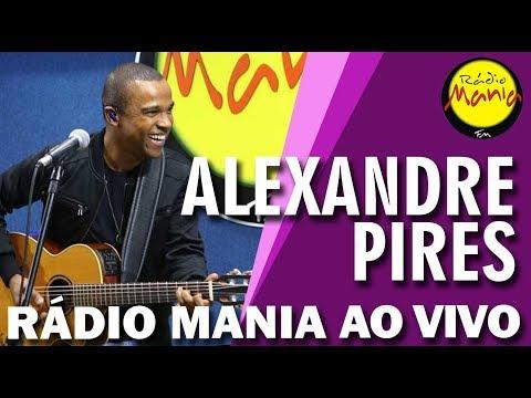 Baixar Rádio Mania - Alexandre Pires - Se Quer Saber