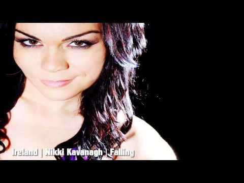 IRELAND - Nikki Kavanagh - Falling - EMC1