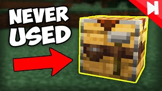 47 Minecraft Block Facts You Possibly Didn't Know