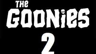 The Goonies 2 Fan Teaser Trailer