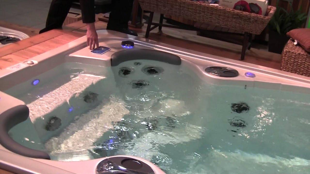 Hydropool Swim Spa Youtube Images