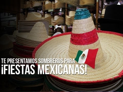 Como Hacer Sombreros De Charro Casero Con Fomi 5a1d06a558f