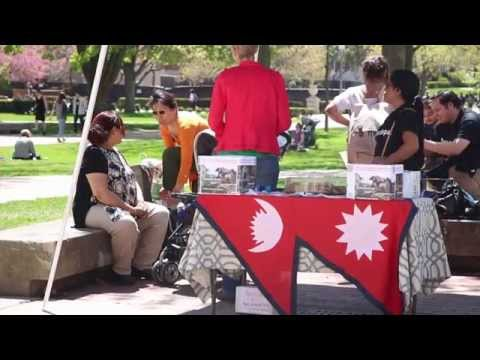 Students Come Together for Nepal