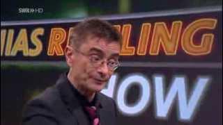 Die Mathias Richling Show vom 04.02.2014