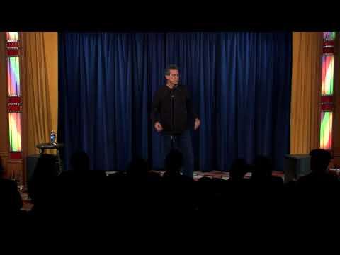Bobby Collins Live In Denver Comedy Works