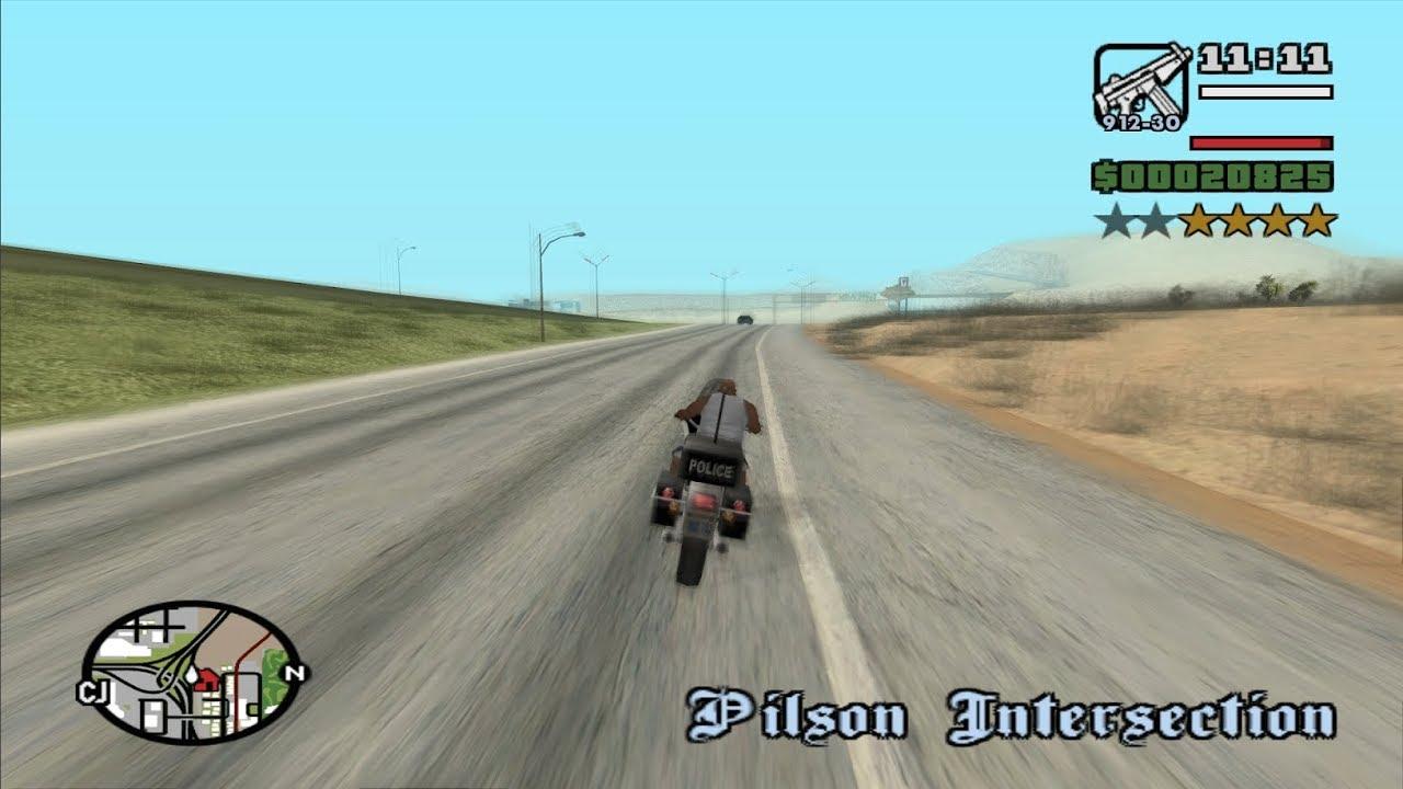 Starter Save-Part 11-The Chain Game Fat CJ -GTA San Andreas PC-complete  walkthrough-achieving ?? ??% ZMOONCHILDgta