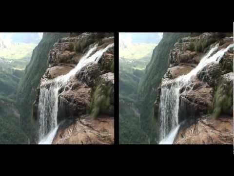 2º Trailer Expedición Gocta. Barrancos en Perú 3D. Paralelo Side by Side.