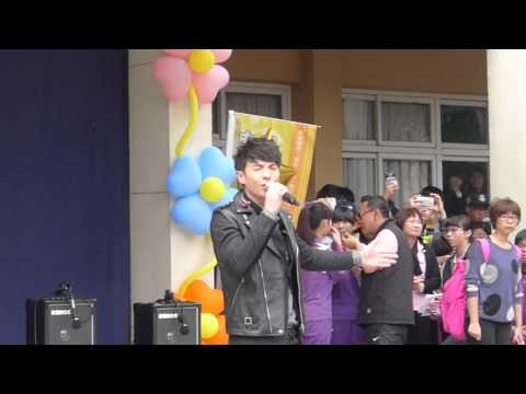 2013.12.22 陳勢安宏仁校唱-非你不可