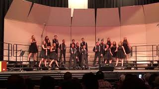 Chamber Singers - PHS Fall Choir Concert 2017
