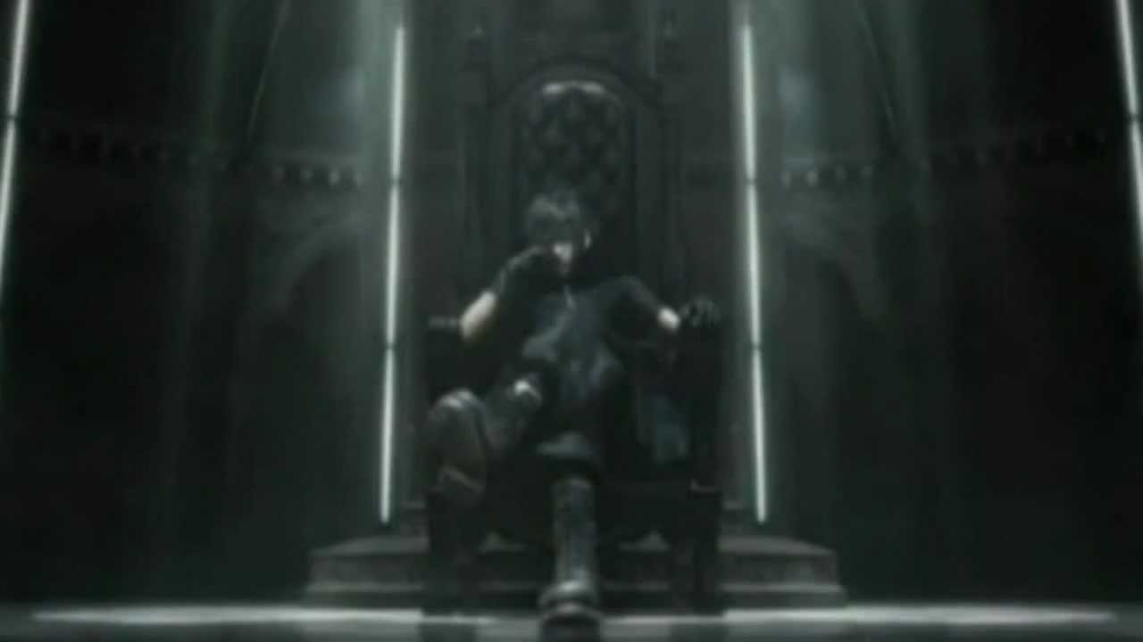 Final Fantasy Versus XIII: Noctis' Dreams episode 1 - YouTube  Noctis