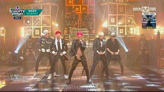 BIGBANG - '뱅뱅뱅 (BANG BANG BANG)' 0604 M COUNTDOWN