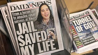 New York Daily News announces it is cutting half its newsroom staff
