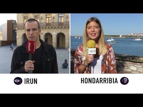 Euskaraldia - Irun eta Hondarribia