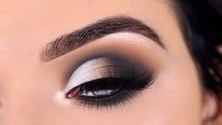 Morphe X James Charles Palette | Neutral Cut Crease Eyeshadow Tutorial
