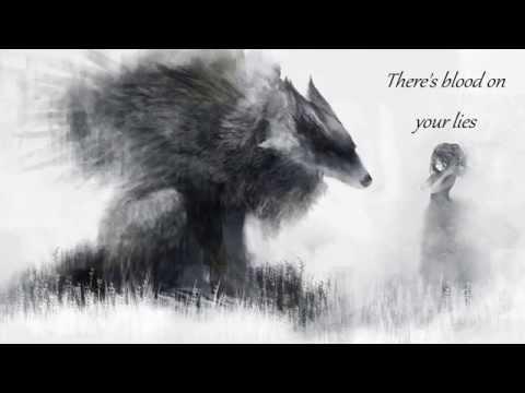 Nightcore - Running With the Wolves [Lyrics]
