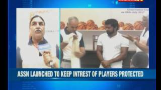 ASSN launched to keep interest of Basketball protected; 4000 players already part of BIPA