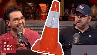 Construction Forever Always - RT Podcast #452