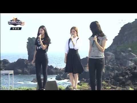 [슈퍼스타K5 8회 무대영상] 위블리 - Girls on top(보아)