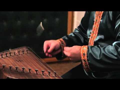 Mehdi Siadat - Improvisation on Santur and Tombak by Mehdi Siadat and Ahmad Mostanbett