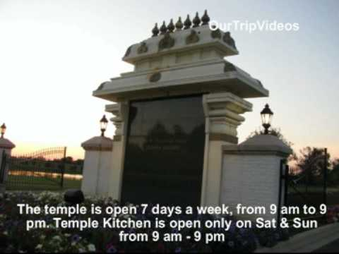 Pictures of Chicago(Aurora and Lemont) Temples, IL, US