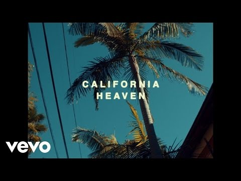 JAHKOY - California Heaven (Official Music Video)