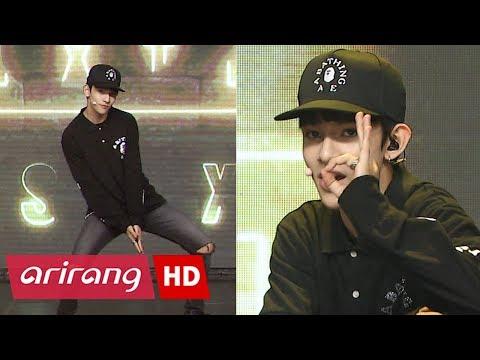 [Simply K-Pop] Samuel(사무엘) _ Sixteen(식스틴) _ Ep.276 _ 080417